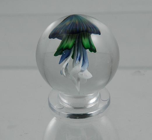 Jellyfish marble